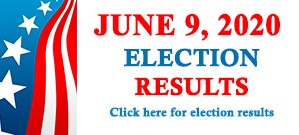 Houston County Election Results
